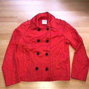 Old Navy Spring/Fall Jacket Large